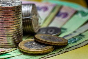 Loteria e Dinheiro