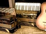 Encontrar uma loja de instrumentos musicais